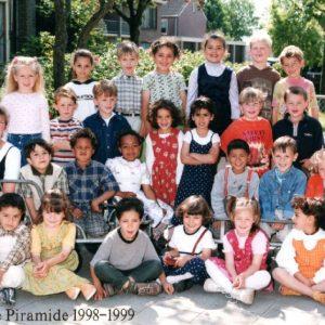 08 OBS De Piramide 1998 1999 A