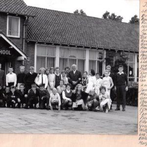 08 Obs De Noorderveste Klassefoto 1964