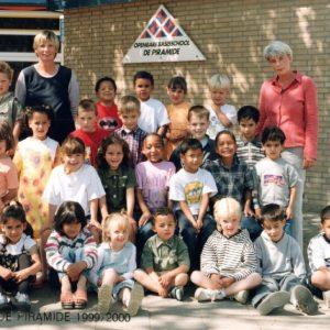 12 OBS De Piramide 1999 2000