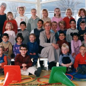 15 OBS De Piramide 2002 2003