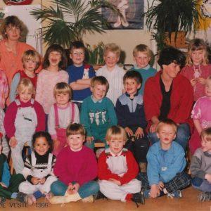 16 Obs In De Veste 1986