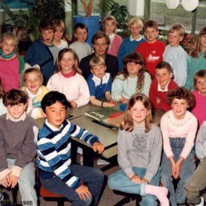 17 Obs In De Veste 1985
