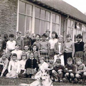 1957 Klassefoto De Veste