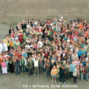 20 OBS De Piramide 2005 2006 C