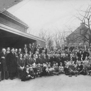 Beumerschool 1933