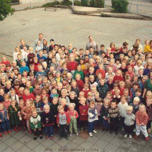 De Molenakker 1994