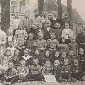 Groepsfoto Beumer School 1