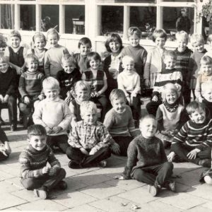 Groepsfoto Beumerschool 2