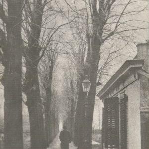 Jonkerlaantje Ca 1900