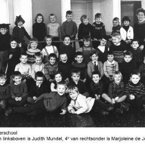 Kleuterschool Foto 3
