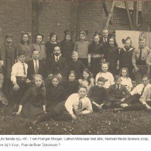 O.L.S 1923