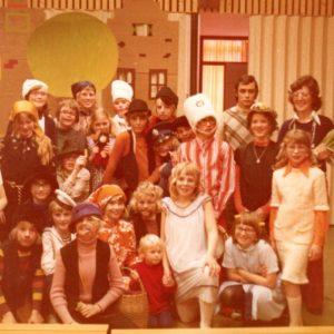 OBS 't Twiske 1974 A