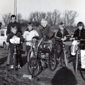 OBS 't Twiske 1974 D 1