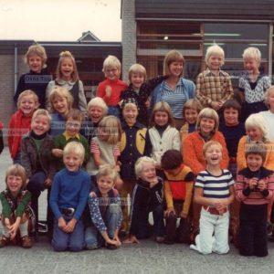 OBS 't Twiske 1976 1977 B