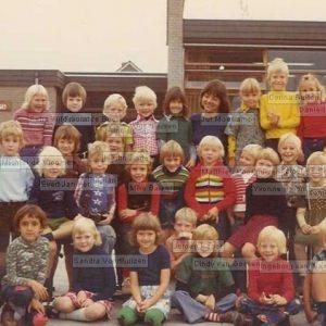 OBS 't Twiske 1976 1977 C