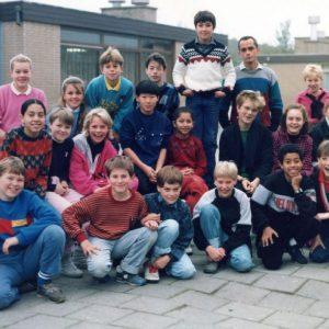 OBS 't Twiske 1985 B 1