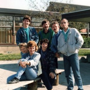 OBS 't Twiske 1987 1