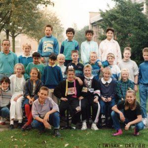 OBS 't Twiske 1988 1
