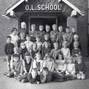 OLS 2e Klas 1969