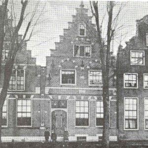 R.K.Weeshuis Aan De Voorhaven