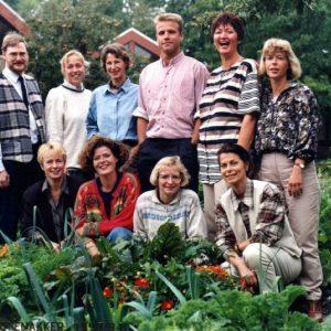 Team De Molenakker 1993 94