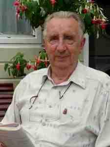 Jaap Molenaar
